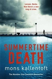 Image of Summertime Death