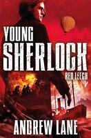 Red Leech (young Sherlock Holmes #2): Red Leech