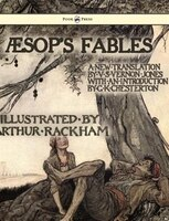 Aesop's Fables - Illustrated by Arthur Rackham