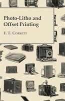 Photo-Litho and Offset Printing