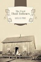 The Past That Follows - Liza A. Perez