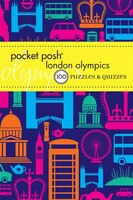 Pocket Posh London Olympics is an athletic and stylish collection of brain-teasing puzzles and quizzes for fans of the Olympics and the city of London