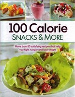 100 Calorie Snacks & More