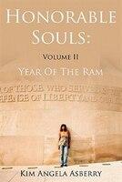 Honorable Souls: Volume Ii: Year Of The Ram