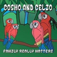 Cosmo and Celio: 'Family Really Matters'