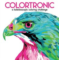 Colortronic: A Kaleidoscopic Coloring Challenge