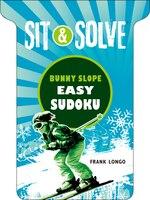 Sit & Solve(r) Bunny Slope Easy Sudoku