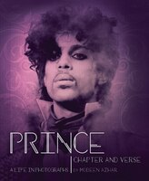 Prince: Chapter And Verse?a Life In Photographs