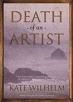 Death of an Artist (MP3-CD): A Mystery
