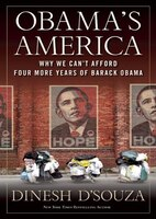 Obama's America (mp3-cd): Unmaking the American Dream
