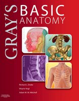 Gray's Basic Anatomy: With Student Consult Online Access: With Student Consult Online Access