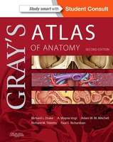 Gray's Atlas Of Anatomy: With Student Consult Online Access
