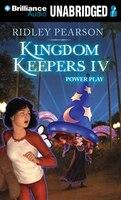Kingdom Keepers IV: Power Play