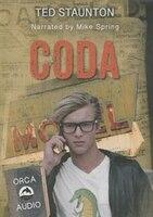 Coda Unabridged Cd Audiobook