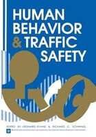 Human Behavior and Traffic Safety