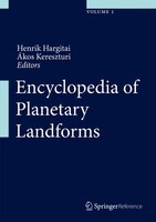 Encyclopedia of Planetary Landforms