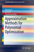 Approximation Methods for Polynomial Optimization: Models, Algorithms, and Applications