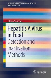 Hepatitis A Virus in Food: Detection and Inactivation Methods