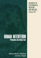 Human Interferon: Production and Clinical Use