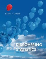Discovering Statistics