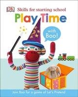 Skills For Starting School Playtime