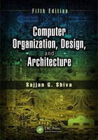 Computer Organization, Design, And Architecture