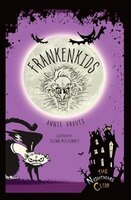 Nightmare Club: #5 Frankenkids