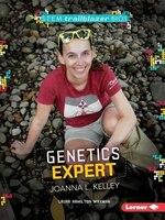 Stem: Genetics Expert Joanna L. Kelley