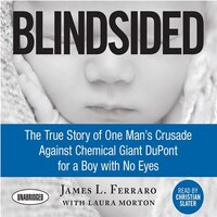 Blindsided: The True Story Of One Man's Crusade Against