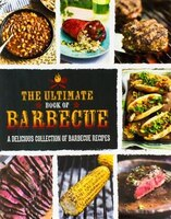 ULTIMATE BK OF BARBECUE
