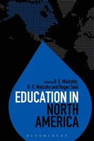 Education in North America