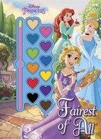 Disney Princess Fairest Of All