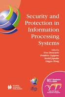 Security And Protection In Information Processing Systems: Ifip 18th World Computer Congress Tc11 19th International Information S