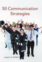 50 Communication Strategies