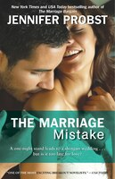The Marriage Mistake