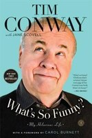What's So Funny?: My Hilarious Life