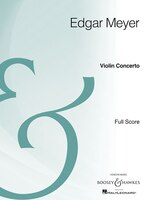 Violin Concerto: Full Score Archive Edition