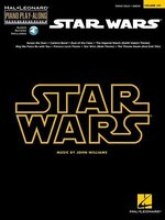 Star Wars: Piano Play-along Volume 127