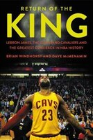 Return Of The King: Lebron James, The Cleveland Cavaliers