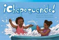 !chapoteando! (splash Down!)