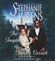 The Tempting Of Thomas Carrick: A Cynster Novel