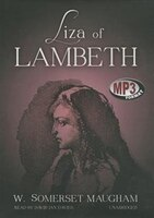 Liza Of Lambeth (mp3 Cd)