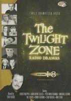 The Twilight Zone Radio Dramas, Volume 18 (mp3 Cd)