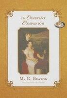 The Constant Companion (mp3 Cd)