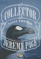 The Collector Of Lost Things (mp3 Cd)