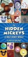 The Hidden Mickeys Of Walt Disney World