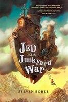 Jed And The Junkyard War