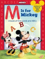 M Is For Mickey