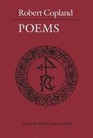 Robert Copland: Poems