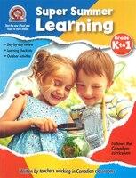 Super Summer Learning K-1